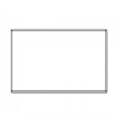 Πίνακας λευκός 60x90 cm πλαίσιο αλουμινίου