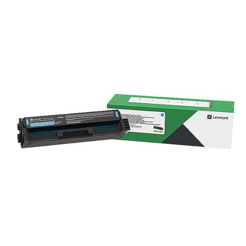 Toner Laser Lexmark C3220C0 Cyan