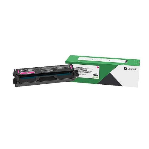 Toner Laser Lexmark C3220M0 Magenta