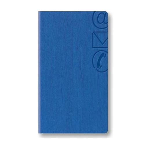 Τηλεφ. ευρετήριο Gardena 7x14 cm μπλε