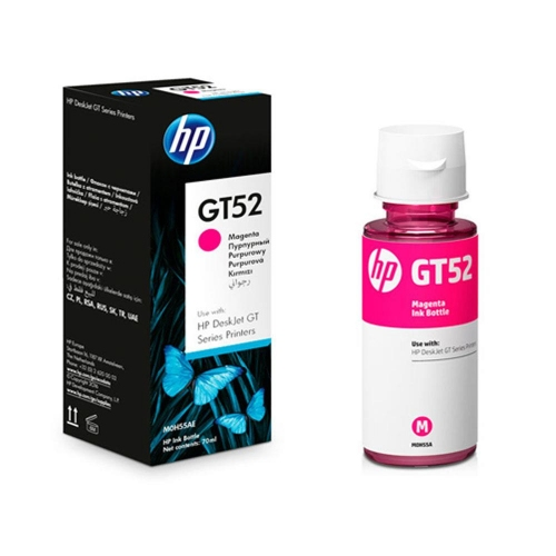Μελάνι Hp Bottle GT52 magenta