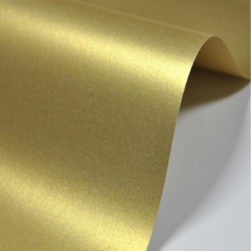 Χαρτί Α3 Majestic 120gr 1φ luxus real gold