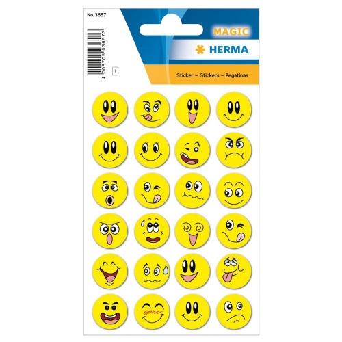 Αυτοκόλλητα Herma Magic 3657 bonus stickers