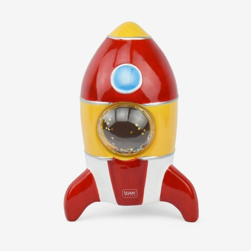 Κουμπαράς Legami save money Rocket SAVE0006