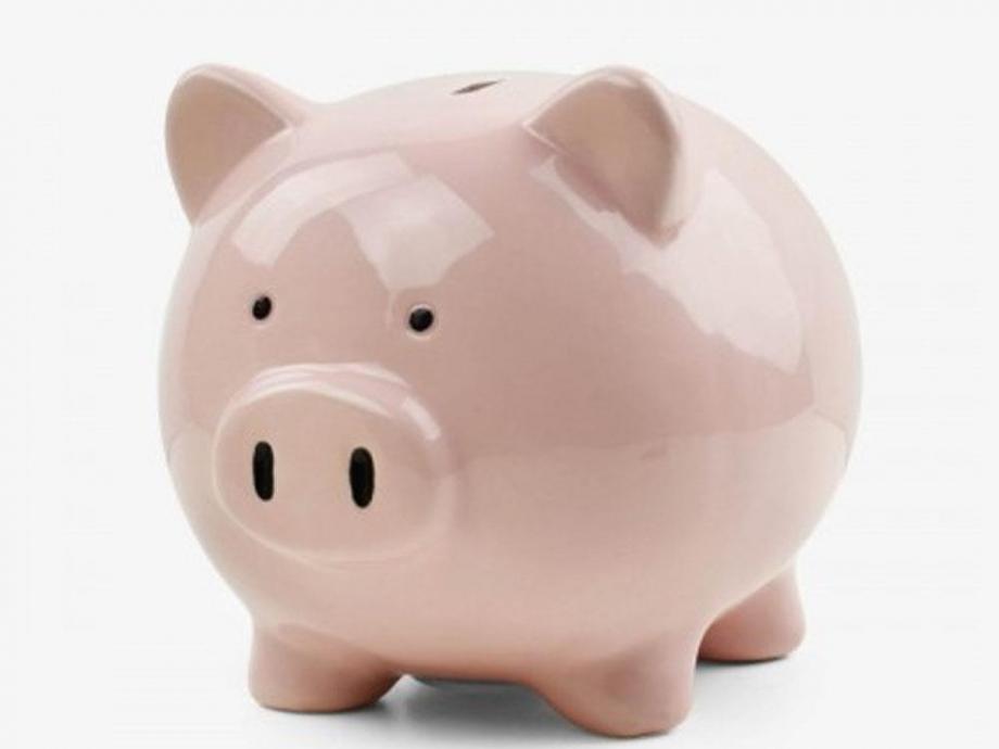 Κουμπαράς Legami save money Piggy SAVE0008