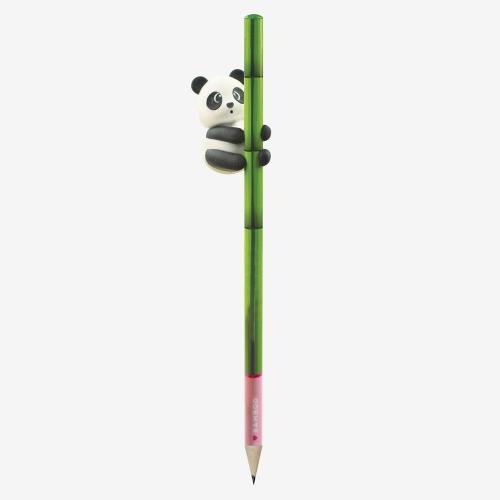 Μολύβι με γόμα legami PANKIT1 I Love Bambbo