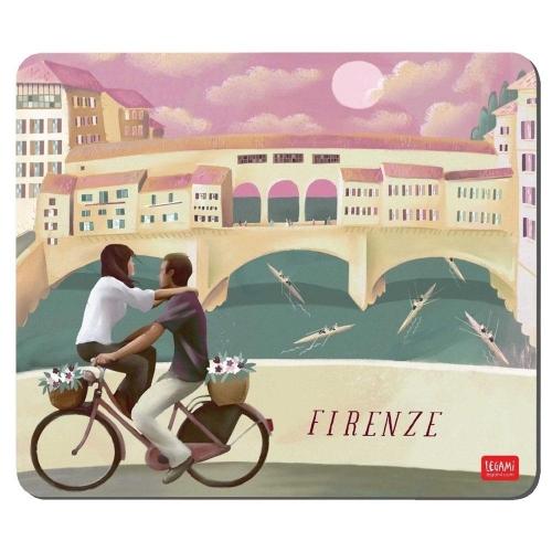 Mousepad Legami Firenze MOU0015