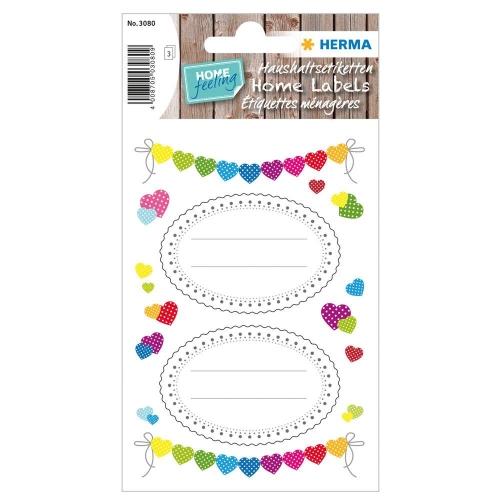 Αυτοκόλλητα Herma Vario 3080 gift stickers