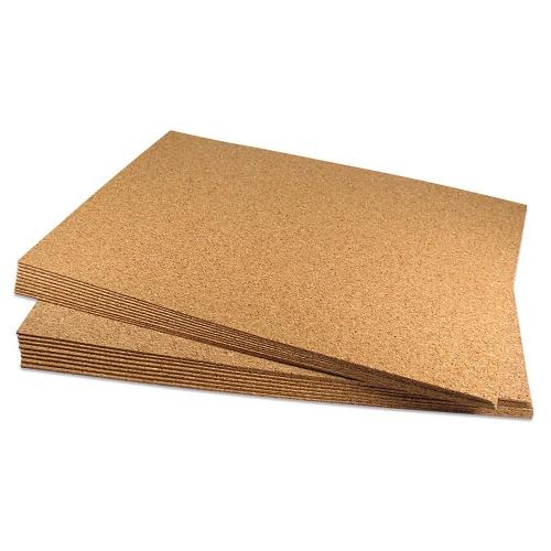 Φελλός φύλλο 45x30 cm 3 mm Meyco 34771