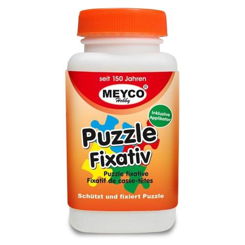 Κόλλα Meyco για παζλ 120 ml Puzzle fixativ 65753