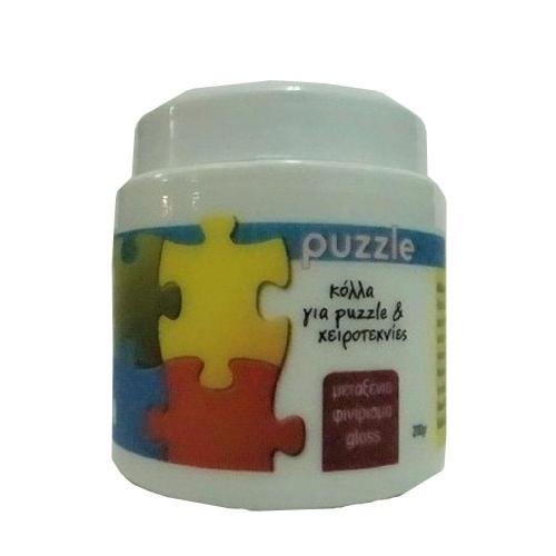 Κόλλα για παζλ Puzzle oem 200 gr