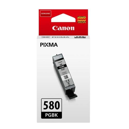 Μελάνι Canon 580 black