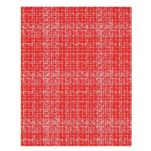 Χαρτί δώρου bolis 70 x100 cm trama redline