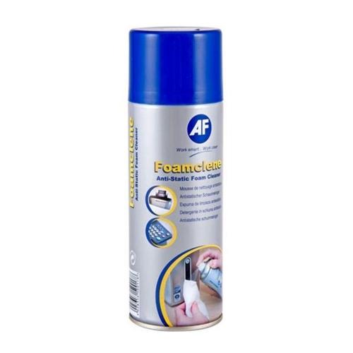 Σπρέι αφρού AF Antistatic Foam 300 ml για πλαστικά