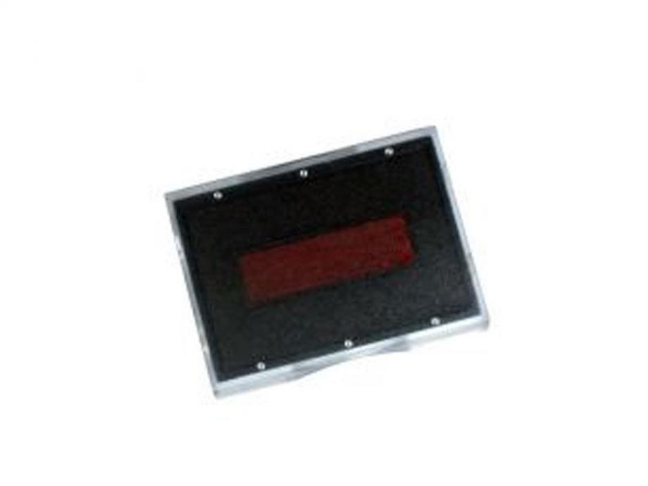 Ταμπόν Shiny S826D-7 μαύρο-κόκκινο