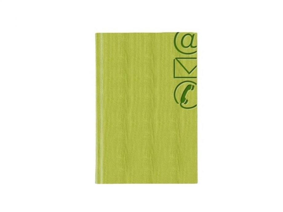 Τηλεφ. ευρετήριο Gardena 7x11 cm λαχανί