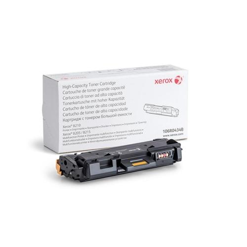 Toner Xerox B205-210-215 black 106R04348