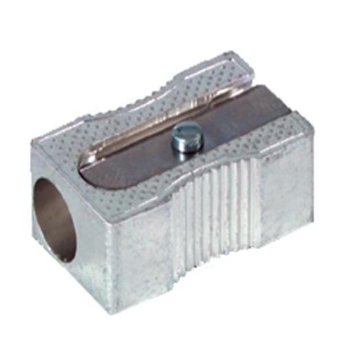 Ξύστρα μεταλλική αλουμινίου Foska Α-1004