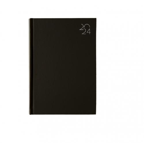 Ημερολόγιο 2021 21x29 tempo μαύρο