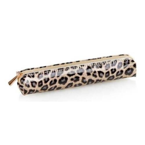 Κασετίνα Miquelrius mini brown leopard