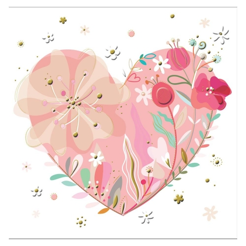 Καρτάκι ευχετήριο αγάπης
