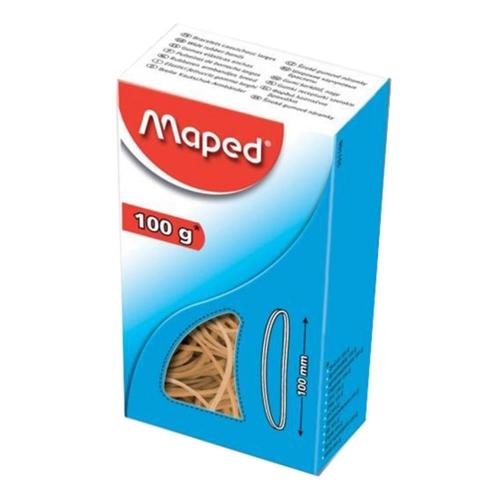 Λάστιχα 100 gr Maped 100 mm