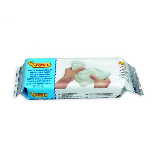 Πηλός Jovi λευκός 1000 gr