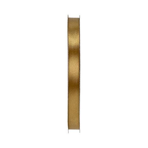 Κορδέλα χρυσή σατέν 13mmx46m