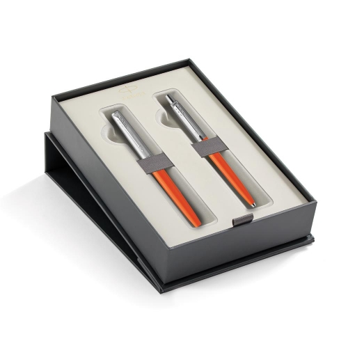 Σετ Parker Jotter Originals Orange CT στυλό & πένα
