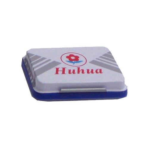 Ταμπόν Huhua Νo3 μπλε 100x65 mm