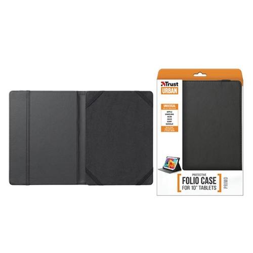 Θήκη tablet Trust 10 ιντσών μαύρη.