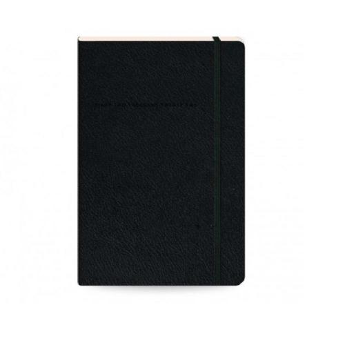 Ημερολόγιο 2021 Flexbook 14x21 softline μαύρο