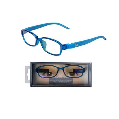 Γυαλιά Προστατευτικά Celly Anti Blue-Ray μπλε