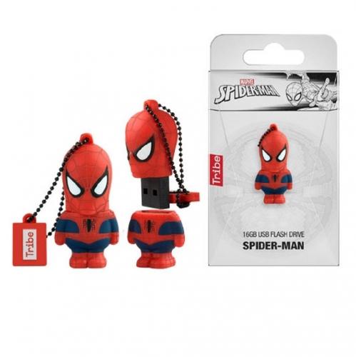 Usb Tribe 16GB Spiderman