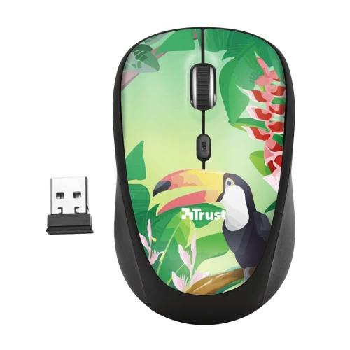 Ποντίκι ασύρματο Trust Yvi Toucan 23389