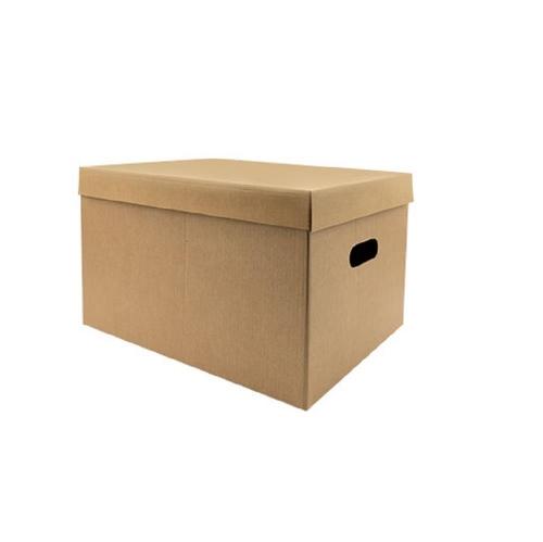 Κουτί αποθήκευσης Metron 34x44x30 cm