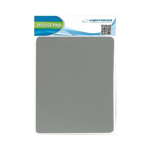Mousepad Esperanza απλό γκρι