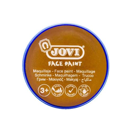 Χρώμα Face Painting Jovi 20 ml χρυσό