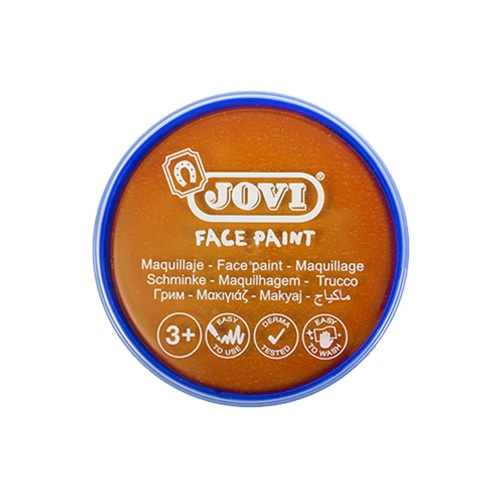Χρώμα Face Painting Jovi 20 ml πορτοκαλί