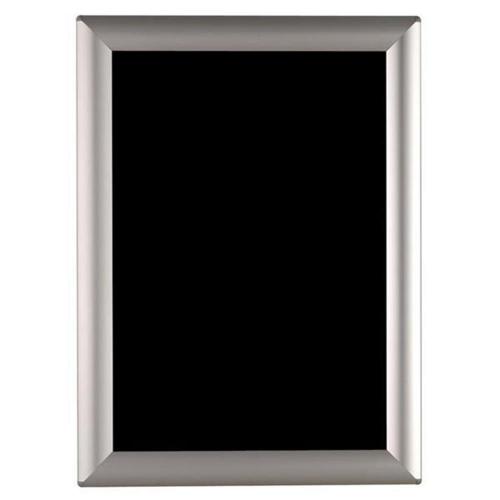 Κορνίζα Α4 με αλουμινένιο πλαίσιο 21x30 cm