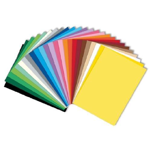 Χαρτονάκι Α4 Folia 220gr 100φ διάφορα χρώματα