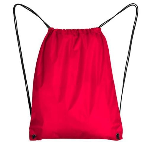 Σακίδιο πλάτης 42x34 cm κόκκινο