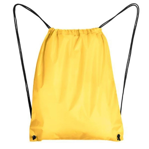 Σακίδιο πλάτης 42x34 cm κίτρινο