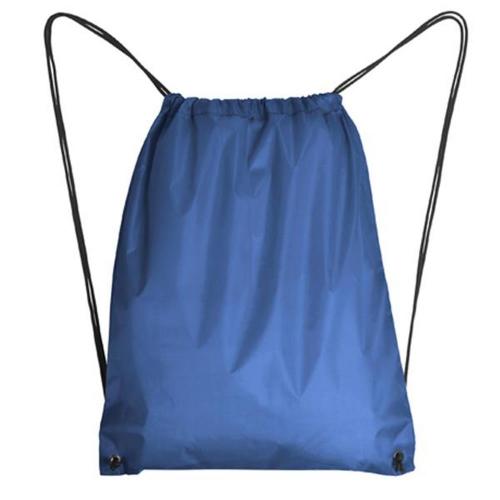 Σακίδιο πλάτης 42x34 cm ανοιχτό μπλε