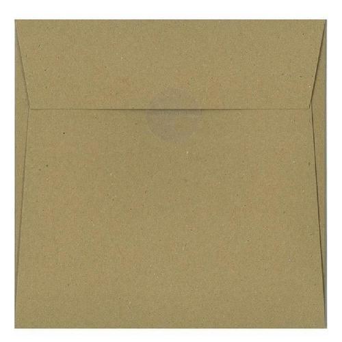 Φάκελα αλληλογραφίας 17x17 20 τεμ. οικολογικά