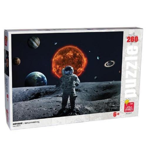 Παζλ Next Αστροναύτης 28x38 cm 260 κομ.