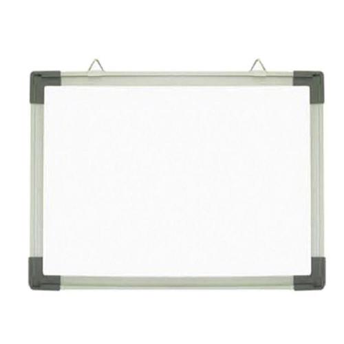 Πίνακας λευκός μαγνητικός 60x80 cm