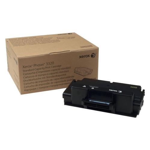 Toner Xerox Phaeser 3320 black 106R02305 5K