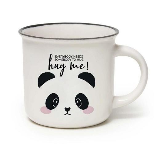 Κούπα καπουτσίνο Legami CUP0013 Panda