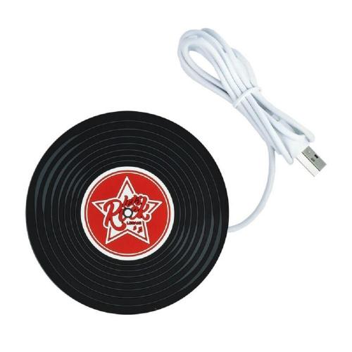 Σουβέρ usb mug warmer Legami VWIU0002 Vinyl